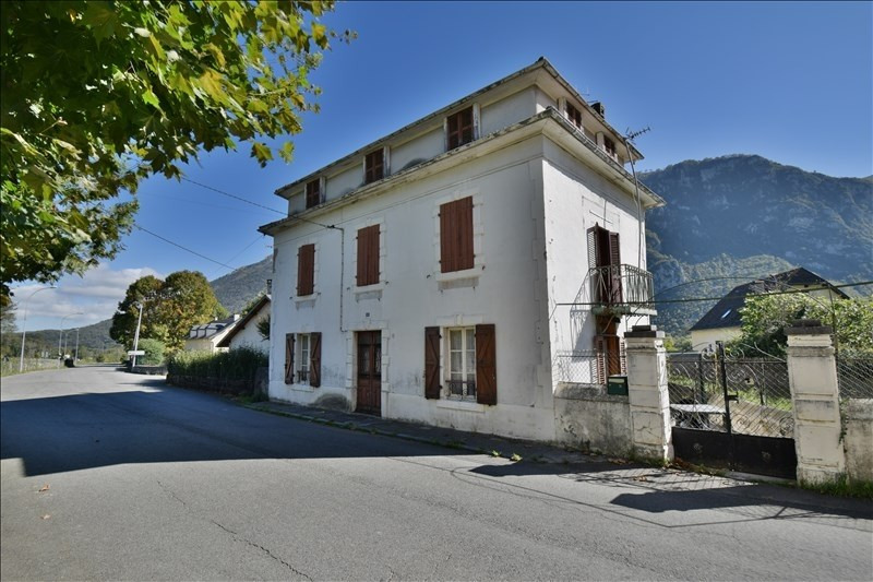 Sale house / villa Bielle 65 000€ - Picture 1