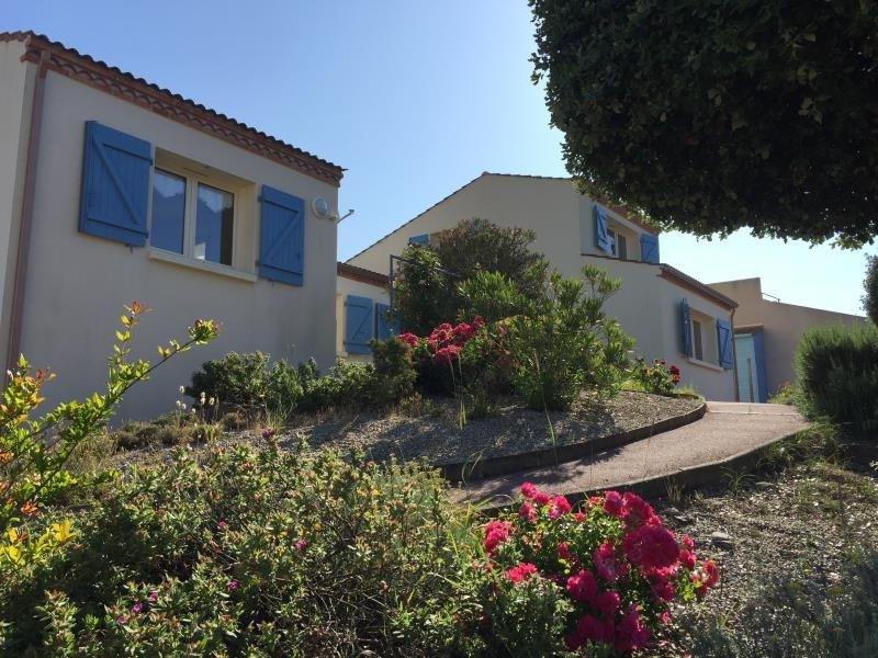 Sale house / villa Jard sur mer 374400€ - Picture 1