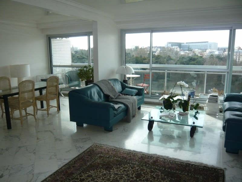 Vente de prestige appartement Paris 14ème 1670000€ - Photo 4