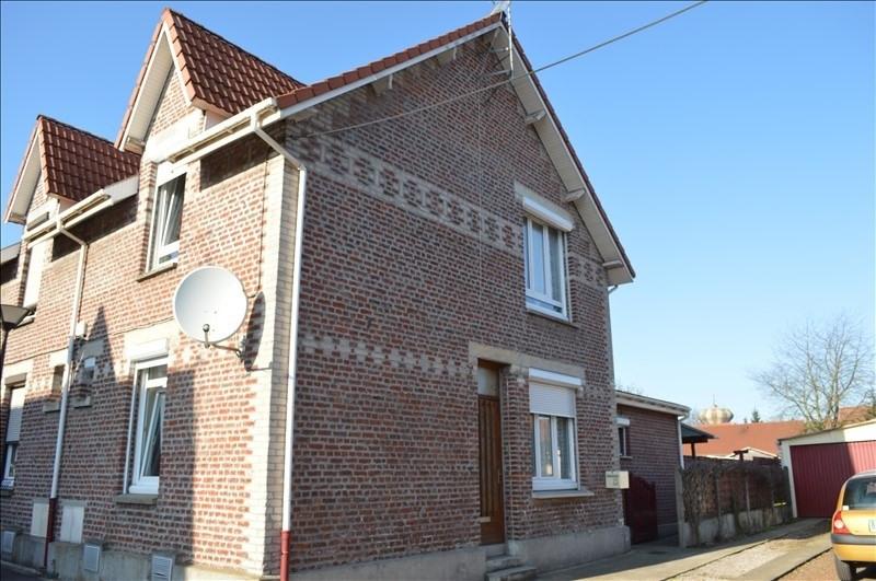 Sale house / villa Fouquieres les lens 100000€ - Picture 1