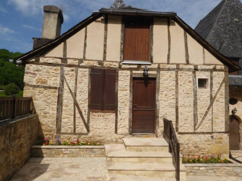 Sale house / villa Terrasson la villedieu 420000€ - Picture 14