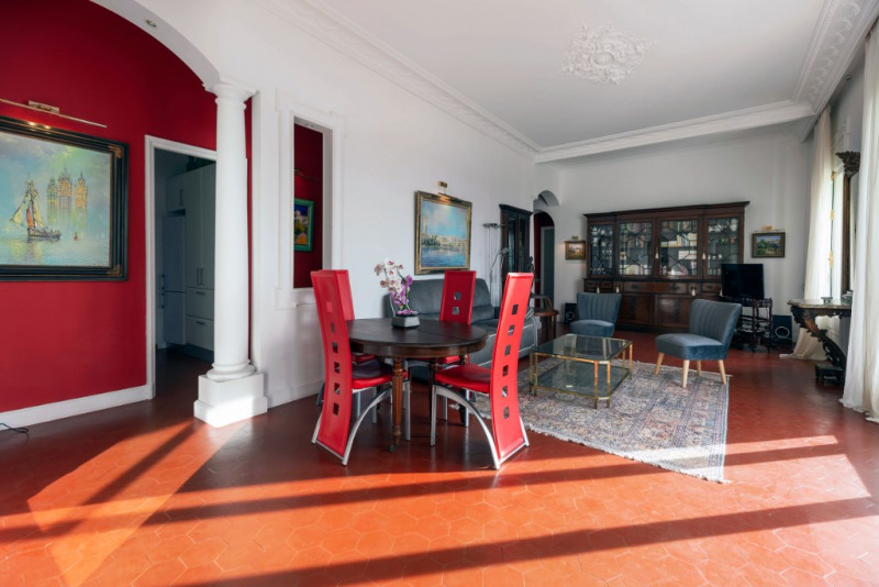 Deluxe sale apartment Nice 1260000€ - Picture 5