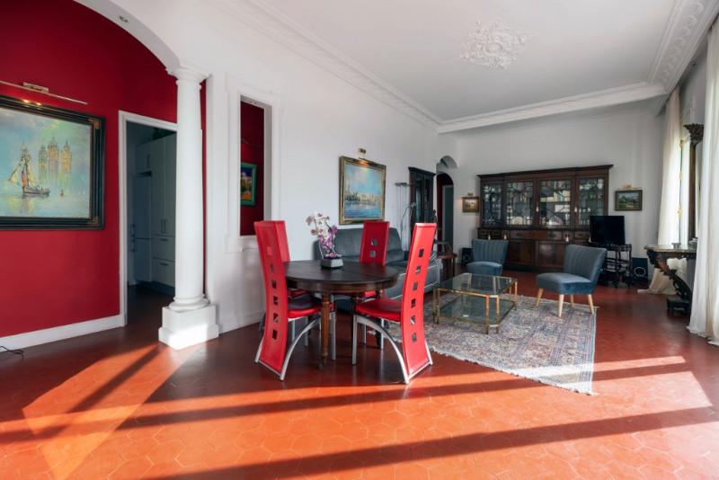 Verkauf von luxusobjekt wohnung Nice 1260000€ - Fotografie 5