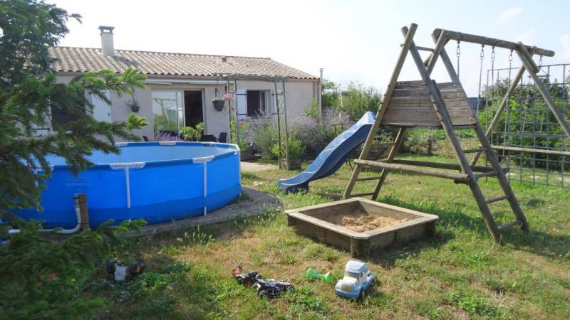 Sale house / villa Marans 176550€ - Picture 1