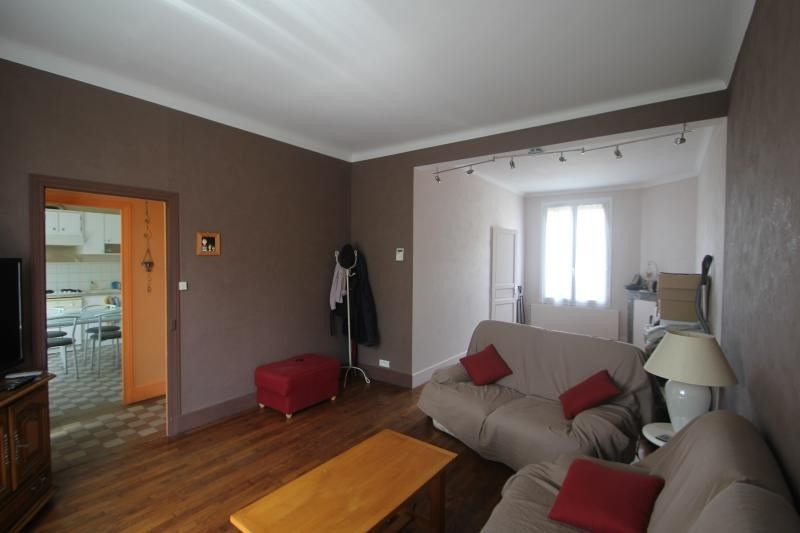 Vente maison / villa Sermoise sur loire 138000€ - Photo 2