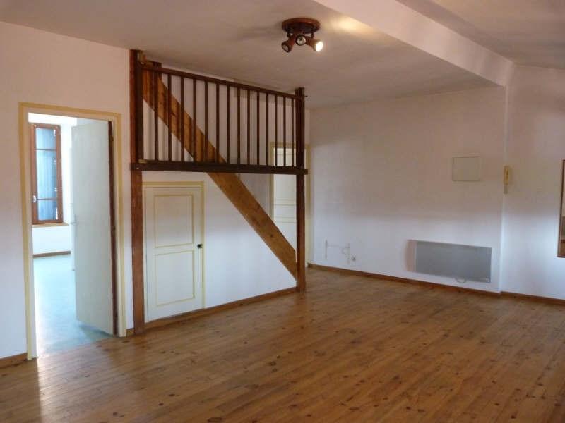 Location appartement Caraman 540€ CC - Photo 2