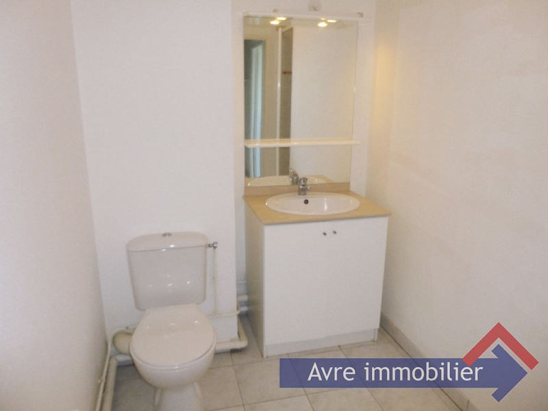 Sale apartment Verneuil d'avre et d'iton 45 000€ - Picture 4