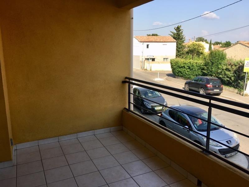Location appartement Salon de provence 895€ CC - Photo 1