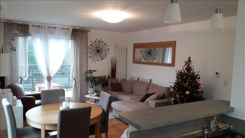 Deluxe sale apartment Sannois 330000€ - Picture 2