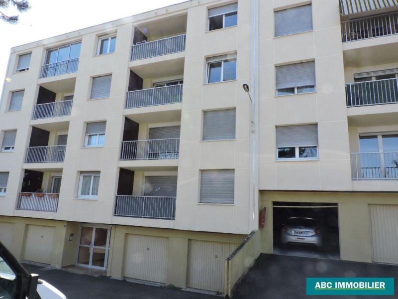 Vente appartement Limoges 126260€ - Photo 1
