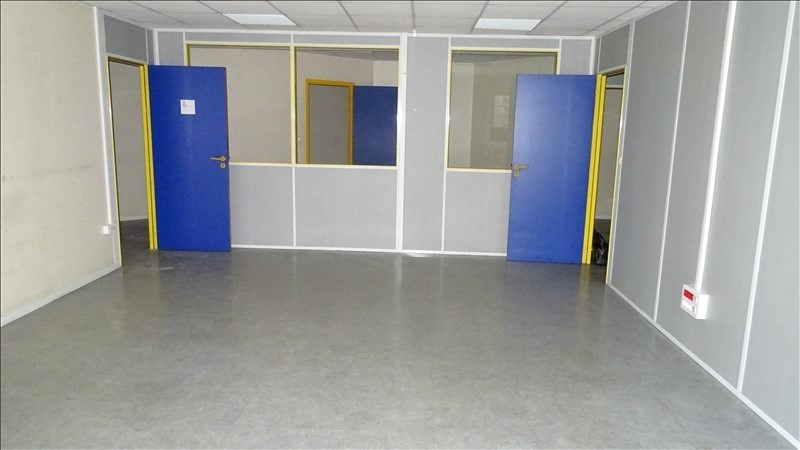 Sale office Saint pierre des corps 233 000€ - Picture 2