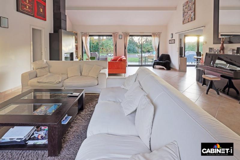 Deluxe sale house / villa Vigneux de bretagne 566500€ - Picture 3