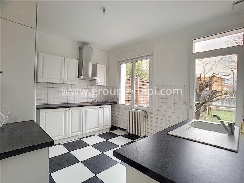 Revenda casa Grenoble 249000€ - Fotografia 1