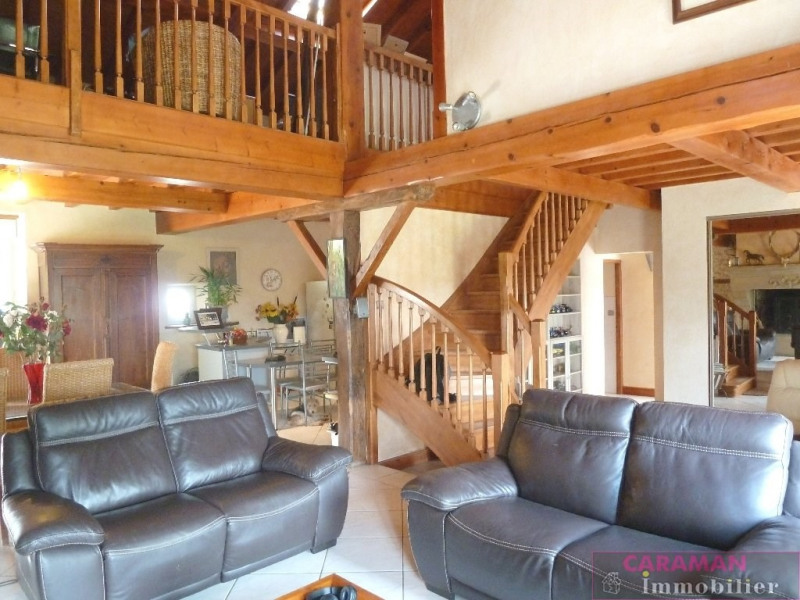 Deluxe sale house / villa Caraman  secteur 390 000€ - Picture 7