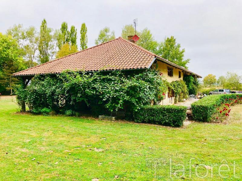 Vente de prestige maison / villa Fossiat 520000€ - Photo 4
