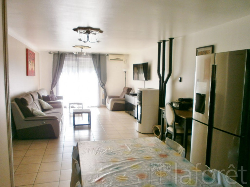 Sale house / villa Bourgoin jallieu 235000€ - Picture 2