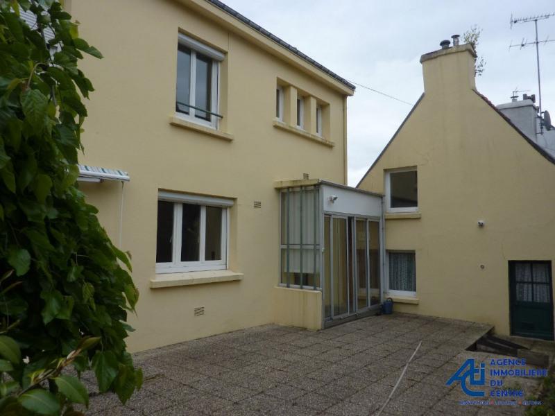 Vente maison / villa Pontivy 98000€ - Photo 1