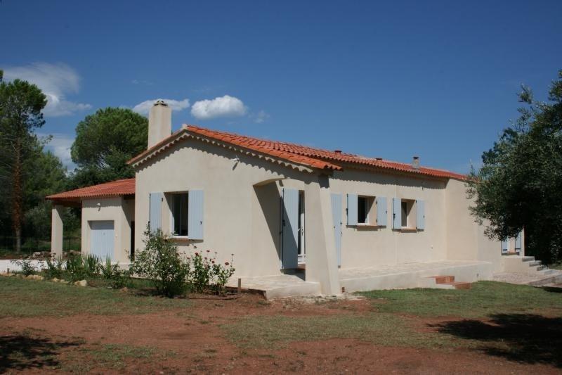 Sale house / villa La motte 449000€ - Picture 1