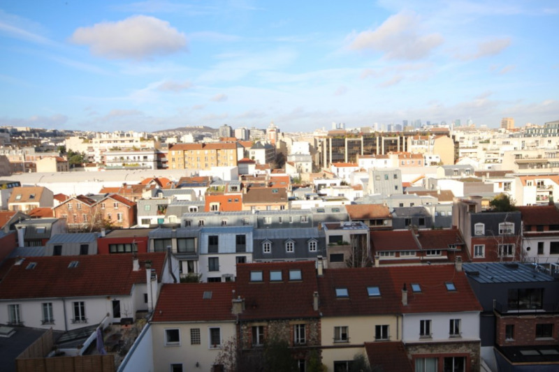 Sale apartment Boulogne-billancourt 724 500€ - Picture 9