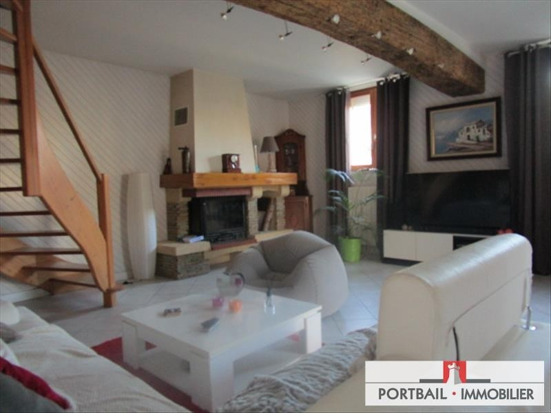 Sale house / villa Anglade 212000€ - Picture 6