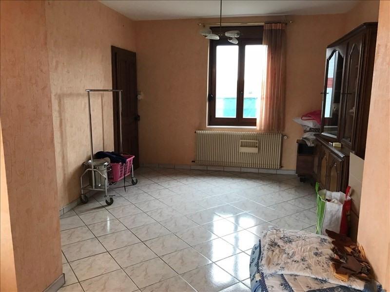 Sale house / villa Jolivet 169000€ - Picture 4