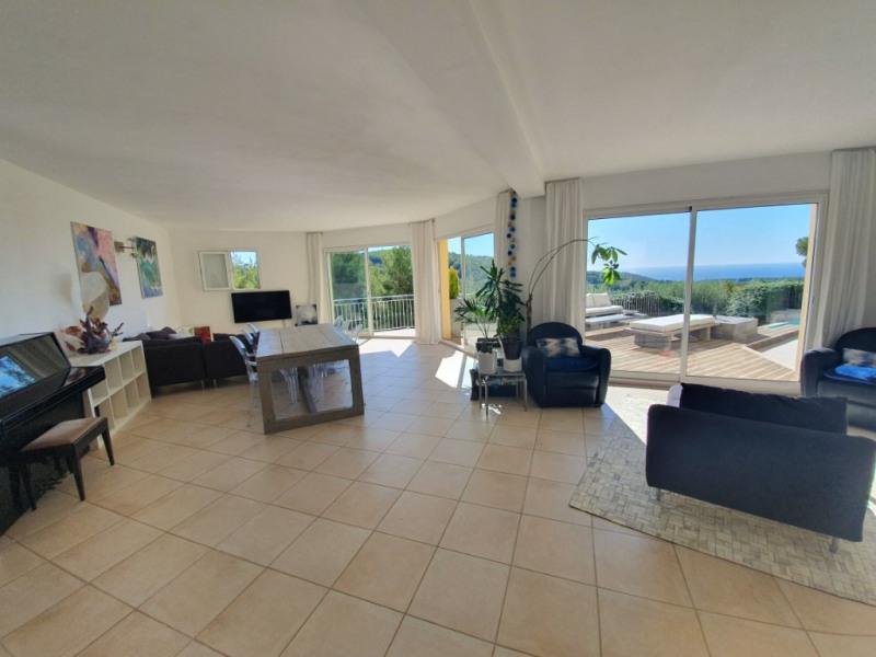 Vente de prestige maison / villa Saint cyr sur mer 1295000€ - Photo 3