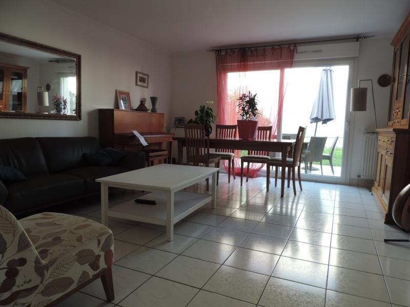 Vente maison / villa Antony 519000€ - Photo 3