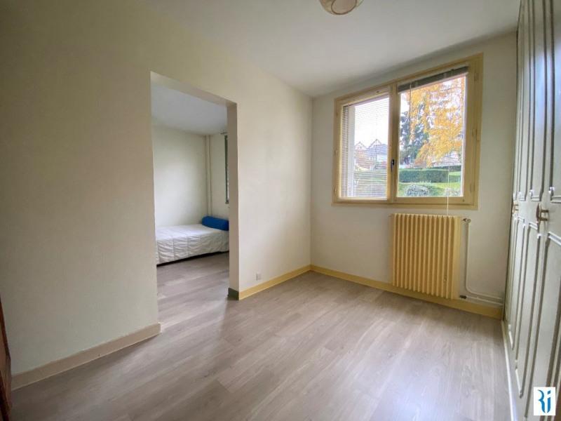 Venta  apartamento Rouen 110000€ - Fotografía 4