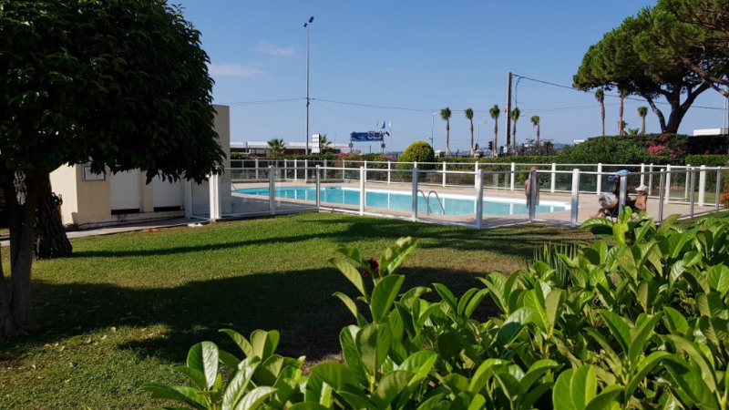 Vente de prestige appartement Cagnes sur mer 640 000€ - Photo 1