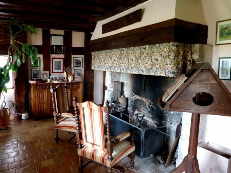 Vente de prestige maison / villa Livarot 378000€ - Photo 2