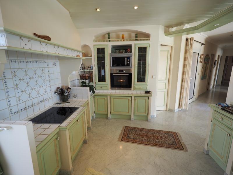 Verkoop van prestige  huis Uzes 495000€ - Foto 7