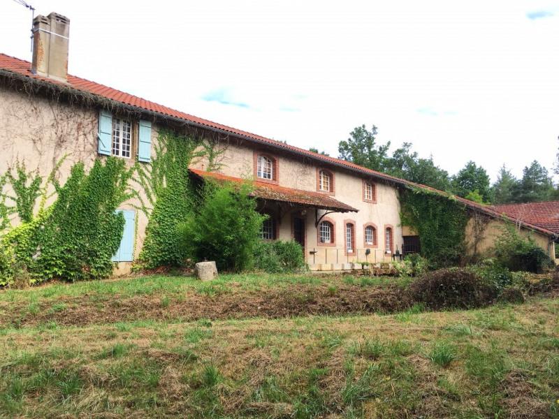 Sale house / villa Termes d armagnac 375000€ - Picture 1