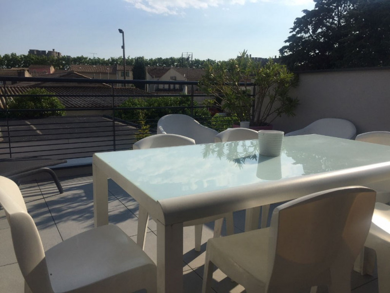 Sale apartment Aigues mortes 299 000€ - Picture 6