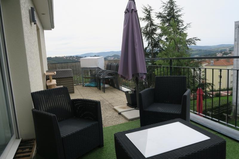 Vente appartement St genest lerpt 210000€ - Photo 2