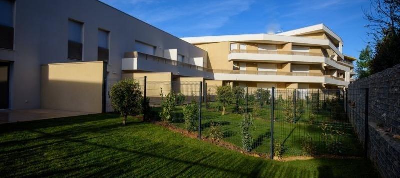 Sale apartment Castelnau le lez 346000€ - Picture 7