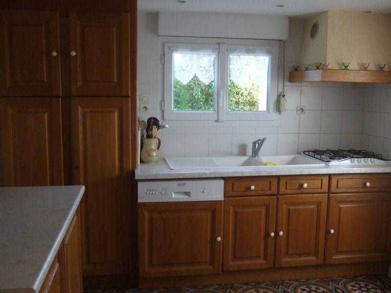 Sale house / villa Vierville sur mer 274000€ - Picture 7