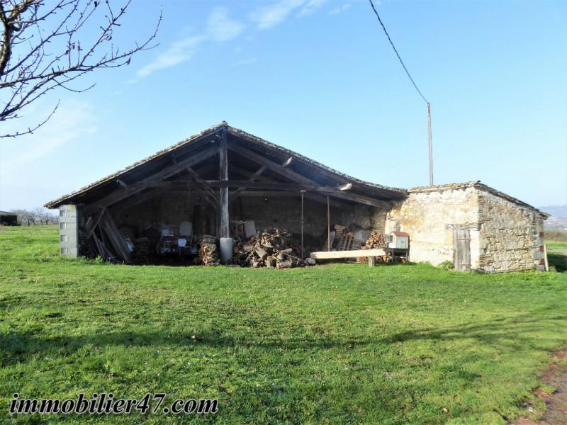 Verkoop  huis Montpezat 39900€ - Foto 7