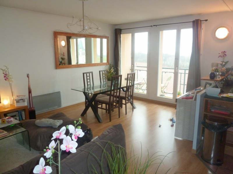 Rental apartment Andresy 993€ CC - Picture 3