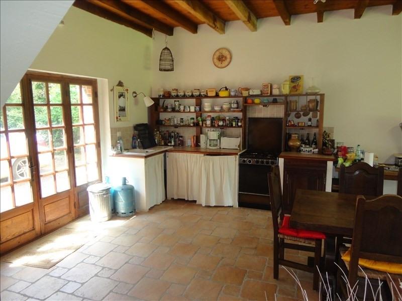 Sale house / villa Toucy 179500€ - Picture 4