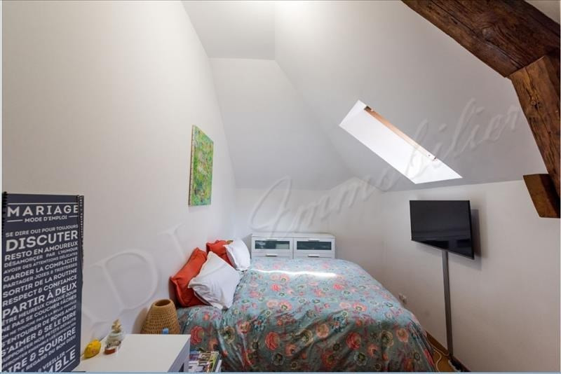 Deluxe sale apartment Chantilly 650000€ - Picture 11