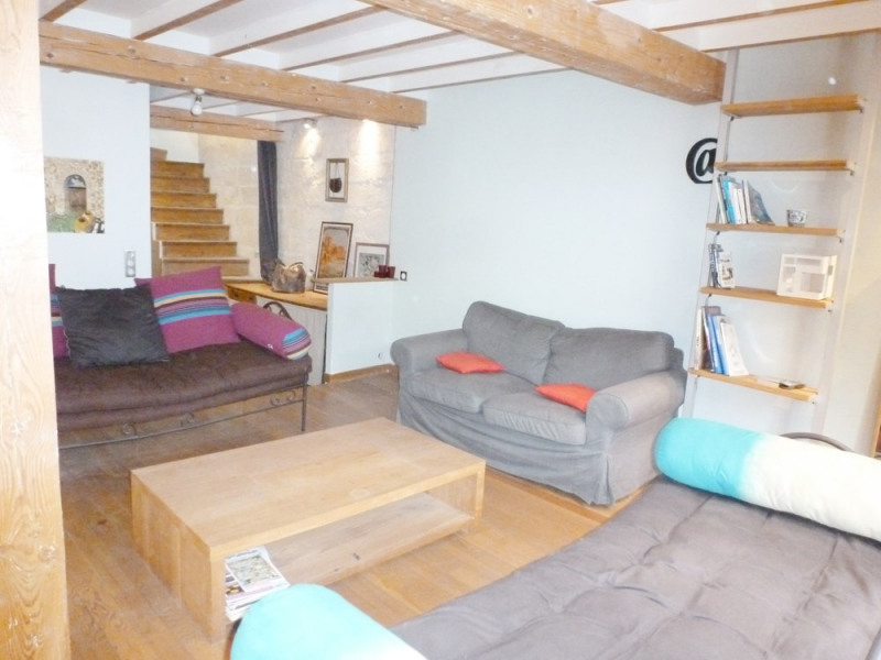 Sale apartment Avignon 275 000€ - Picture 2