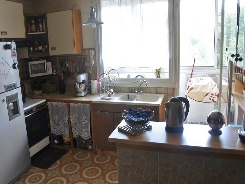 Sale apartment Montigny les cormeilles 129800€ - Picture 2