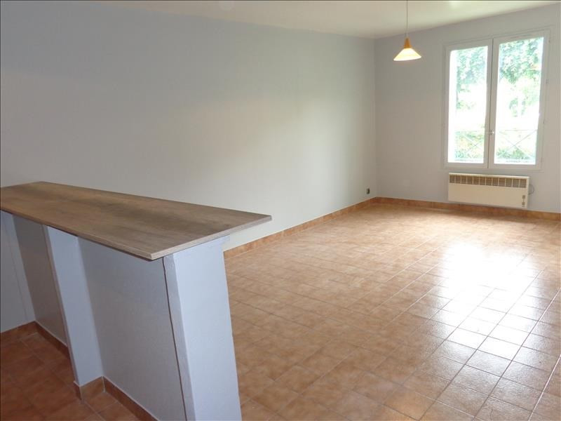 Alquiler  apartamento Bretigny sur orge 712€ CC - Fotografía 2