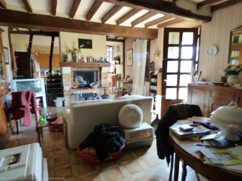 Vente maison / villa Beauficel-en-lyons 143000€ - Photo 7