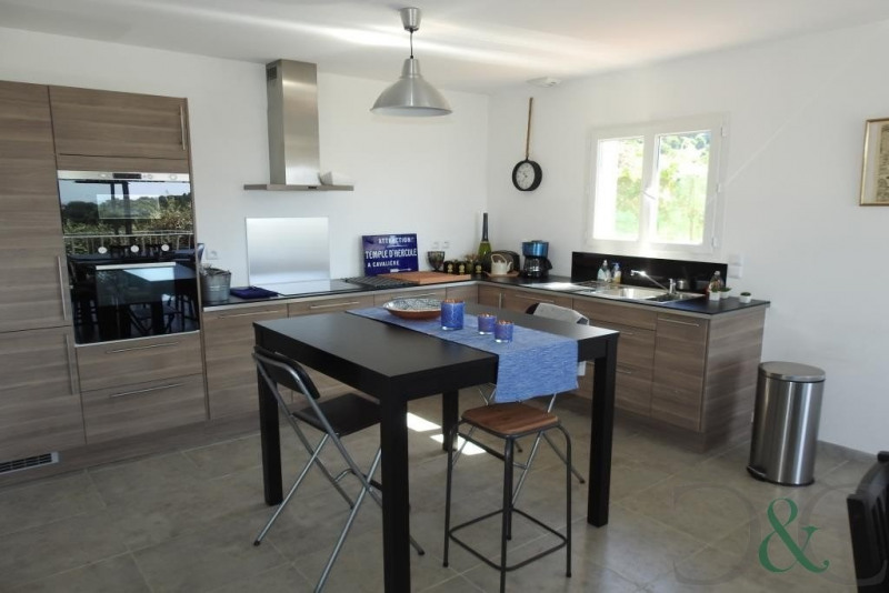 Deluxe sale house / villa Le lavandou 852000€ - Picture 8