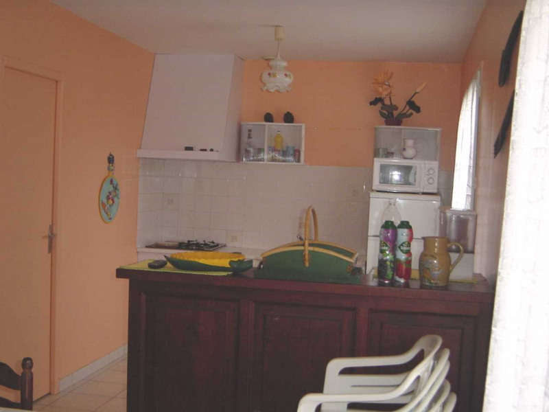 Vacation rental house / villa Saint-georges-de-didonne 724€ - Picture 5