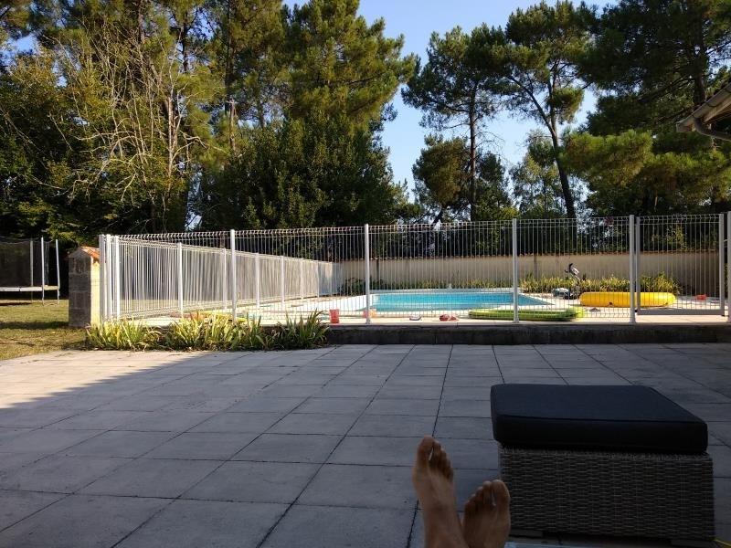 Vente de prestige maison / villa St andre de cubzac 590000€ - Photo 11