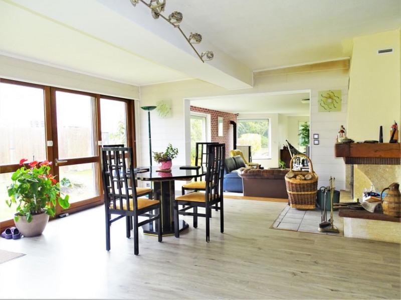 Vente maison / villa Chateauneuf en thymerais 232000€ - Photo 3