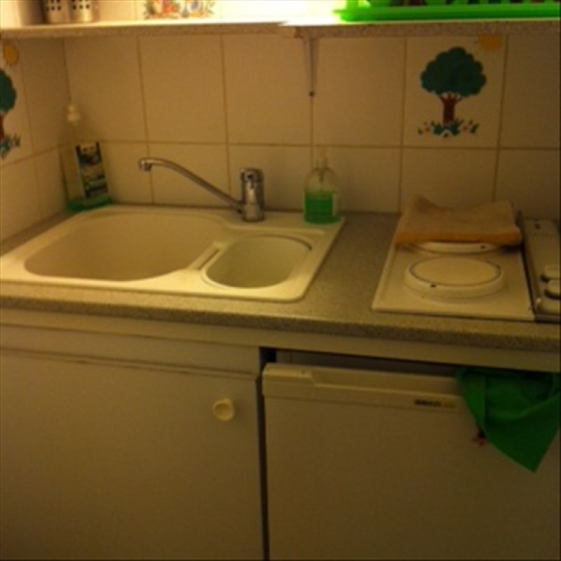 Rental apartment Toulouse 471€ CC - Picture 5
