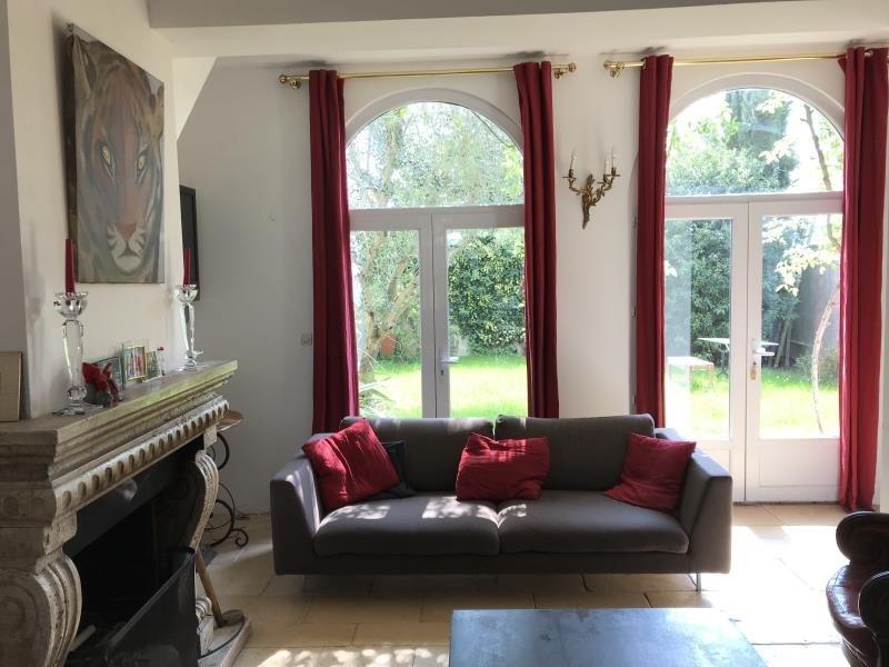 Deluxe sale house / villa Suresnes 1330000€ - Picture 4